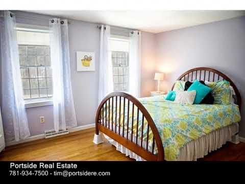 5 Mallards Cove, Duxbury MA 02332 - Single Family Home - Real Estate - For Sale -