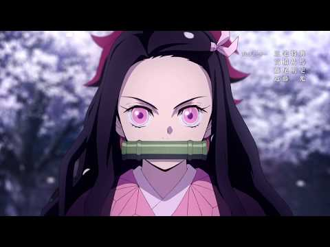 "Demon Slayer | OP | ""Gurenge"" By LiSA HD"