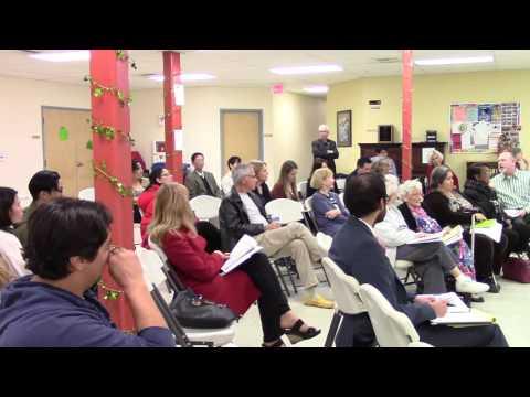 Glassell Park Improvement Association meeting 3/10/2016