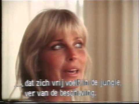 Simonskoop Bo Derek interview 1981