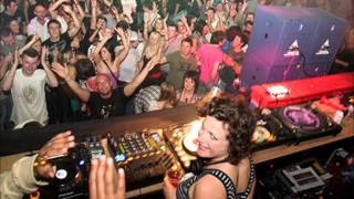 Annie Mac - MC Fearless @ The National Drum and Bass Awards 2009 [FULL SET]