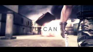 USF | VULCAN by Fuzion [Frag Movie]