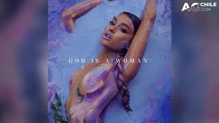 Ariana Grande - god iṡ a woman (official instrumental with background vocals)
