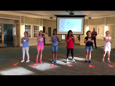 The Chapin School Princeton Virtues Song (Dance Remix)
