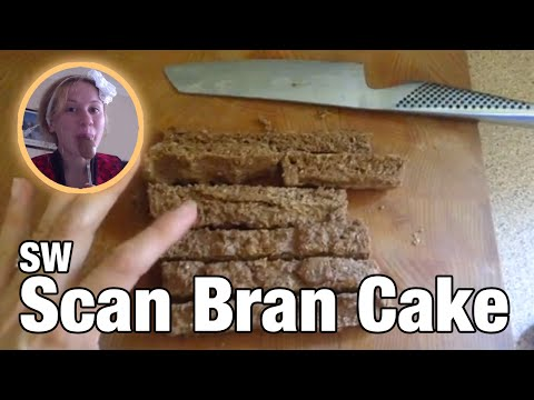 Scan Bran Diet Biscuit Bites Recipe - Slimming World Syn Free!