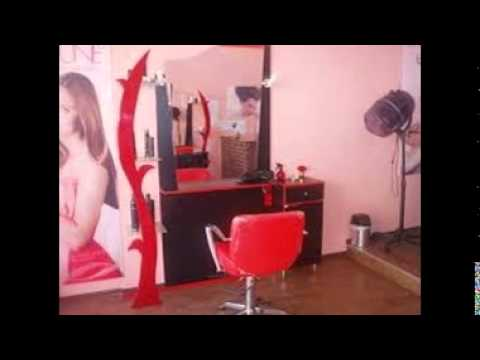 Used Hair Salon Furniture   YouTube
