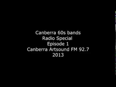 Canberra Bands Radio Show 2013