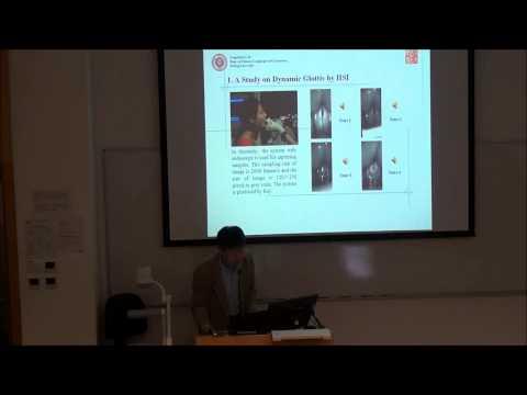 Multi-Models of Speech Physiology in Mandarin