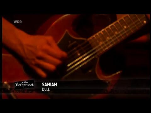 Samian  Dull