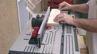 Project - How To Make A Kid Sized Chair Out Of A Single 2x4