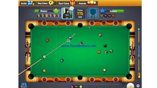 70 VS 51 || 8 Ball Pool Trick In PC  || Who Win || Watch Till End || Tricks