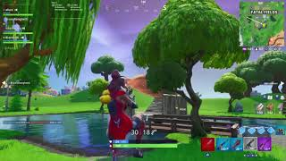 FORTNITE-Blarno and Vitor marijuana know each other and put to break in late victories