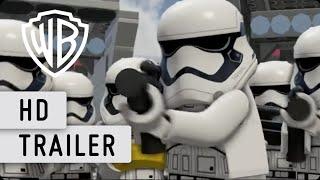 LEGO Star Wars: Das Erwachen der Macht Gameplay Trailer - Deutsch