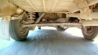 видео Устройство автомобиля : ВАЗ 2103, ВАЗ 2106 : Конструкция и ремонт автомобилей для чайников