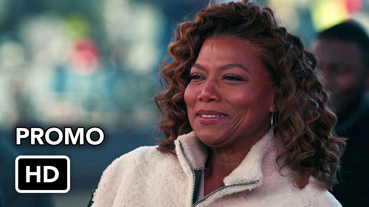 """The Equalizer 1x03 Promo """"Judgement Day"""" (HD) Queen Latifah action series"""