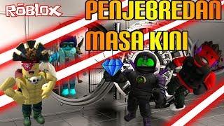 ROBLOX Indonesia Rottura jahil L'attuale Penjebredan!! 😱😱😱