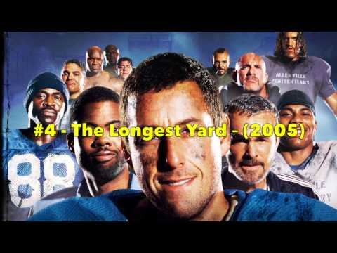 TOP 10 Best Football Movies of all time