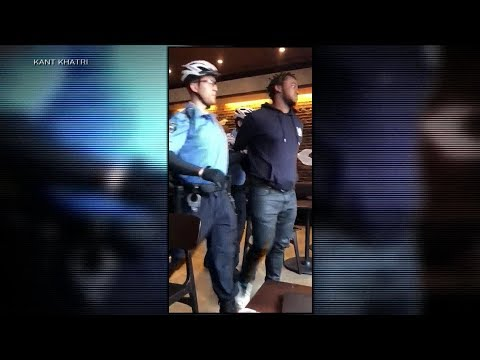 Philly police commissioner issues an apology for Starbucks arrest remarks