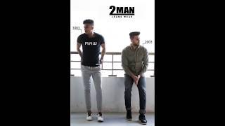 ملابس رجالي 2018 كاجوال صيفي واجدد استايلات  2018 Youth clothes and summer men