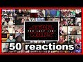 Star Wars: The Last Jedi Trailer Reaction Mashup 50 Reactions