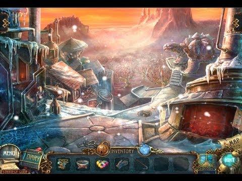 Azada: Elementa Walkthrough - Part 5