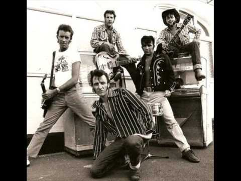 Crazy Cavan - Rockabilly Rules Ok!