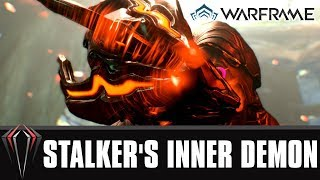 Warframe: STALKER'S INNER DEMON