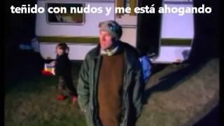 Fish - Lady Let It Lie (Traducción al español)