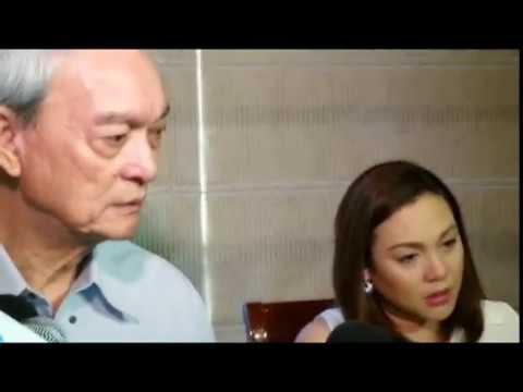 Miguel Barretto tells Gretchen, Marjorie: Drop Barretto surname