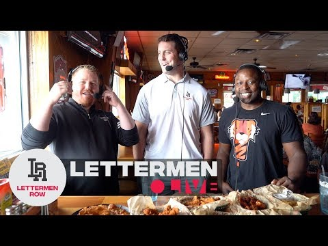 Lettermen Live: Analyzing Ohio State dominance, previewing Michigan State matchup