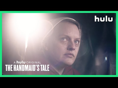 The Handmaid's Tale: Season 4 Teaser • A Hulu Original