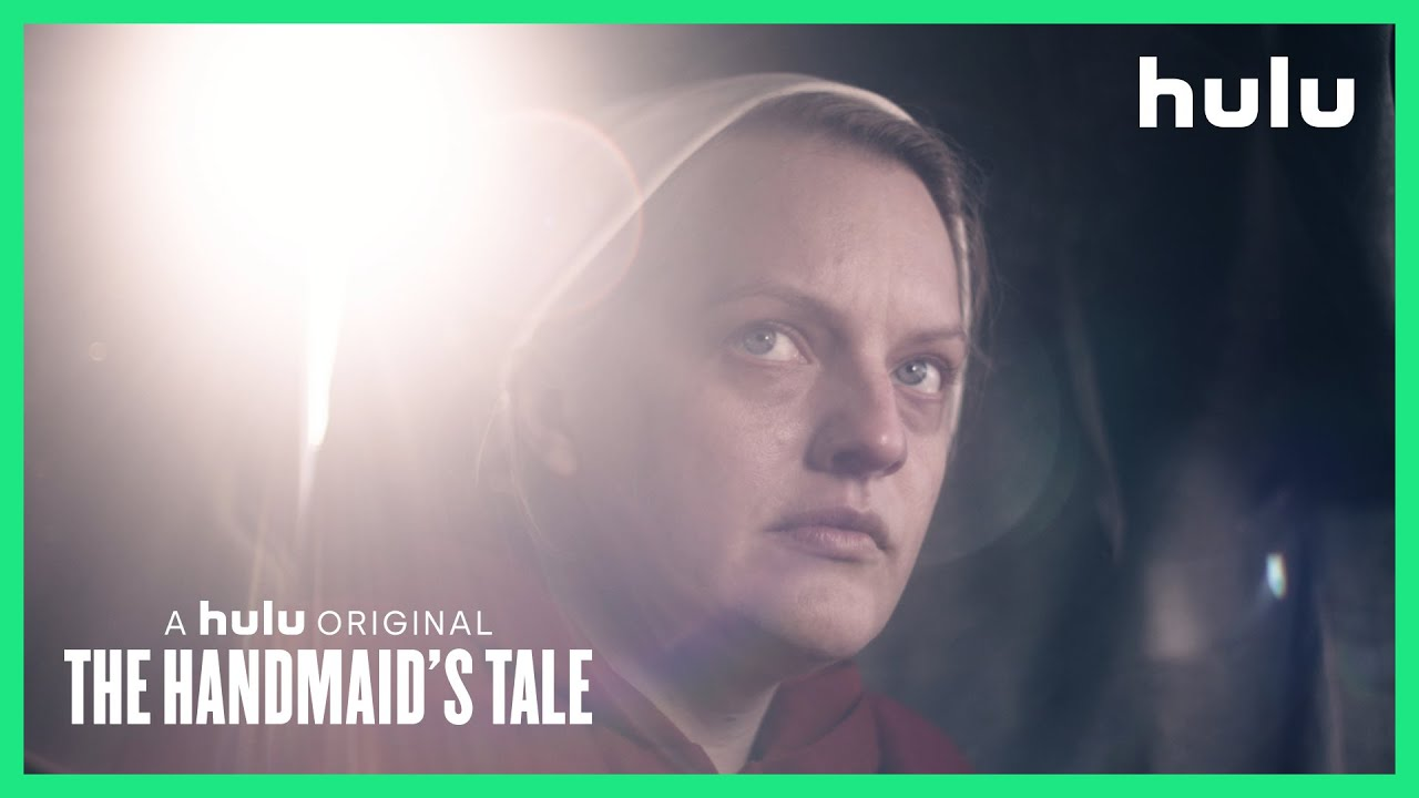 Download The Handmaid's Tale: Season 4 Teaser • A Hulu Original