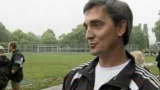Перший чемпіонат Рівного з регбі-7
