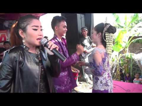 Penganten Baru -  Anik Arnika Jaya Live Penpen