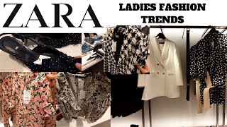 ZARA WOMENS FASHION TRENDS FEBRUARY 2020 BAGS SHOES ACCESSORIES