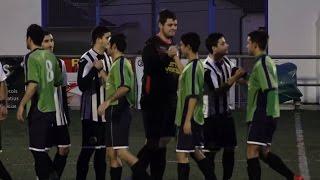 Calafell esportiu: Futbol 08/01/2017   Segur Athletic C.F. 0-4 Calafell C.F.