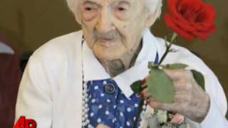 World's Oldest Person Dies in Indiana