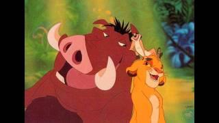 Lion King - Hakuna Matata (French Musical Audition for LongLiveTheLionKing)