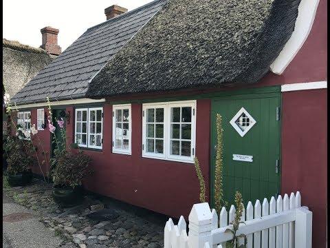 Ferien auf Fanø - Top 3 Ausflugsziele im Inselinneren