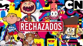 Series RECHAZADAS por Cartoon Network/Episodio 1