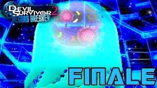Devil Survivor 2: Record Breaker - Walkthrough Part 32 Final Boss FINALE ENDING [HD]