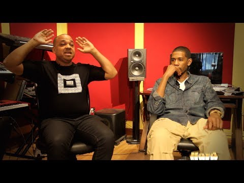 Young Guru & DJ Khalil talk Dr Dre, Roc-A-Fella, N.W.A, Dilla, Premier, Dj Quik + More
