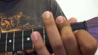 Ukulele Tutorial - Ooklah Da Moc (Spliff Mood & Pickpocket)