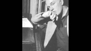 Sviatoslav Richter plays Grieg Lyric Pieces - Op.54 No.2