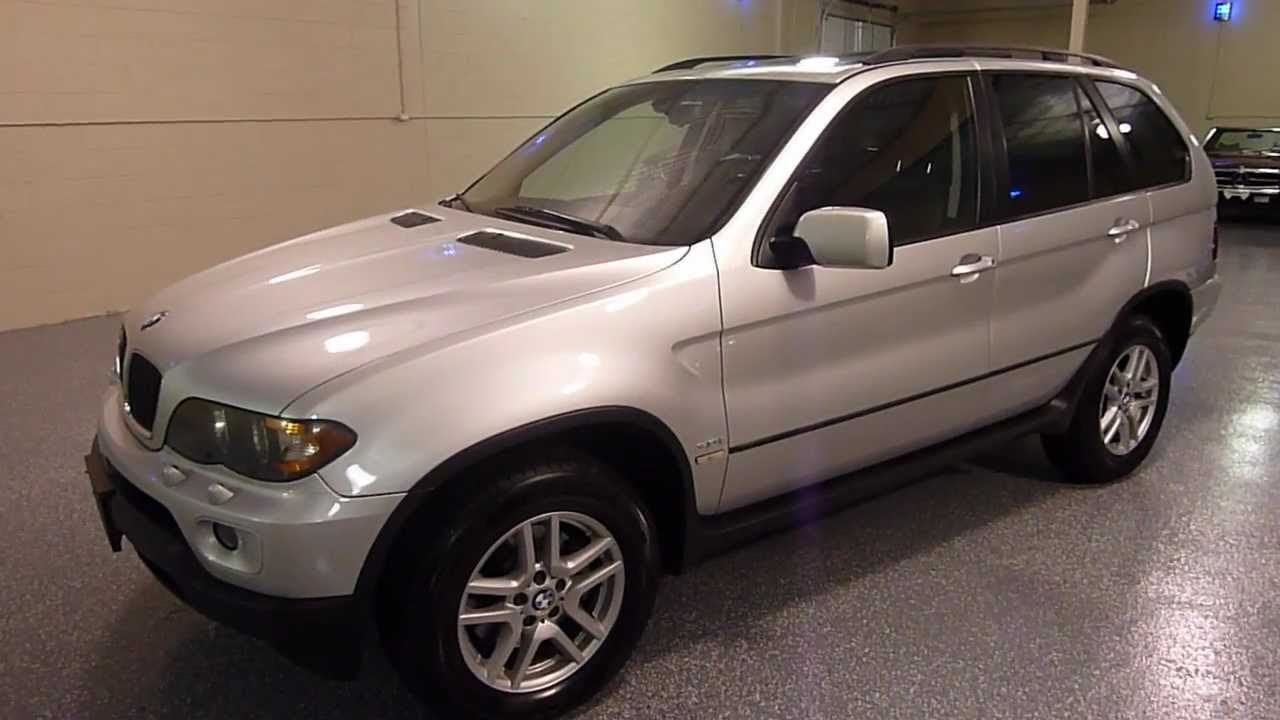 2004 bmw x5 4dr awd 3.0i sold (#2158) - youtube