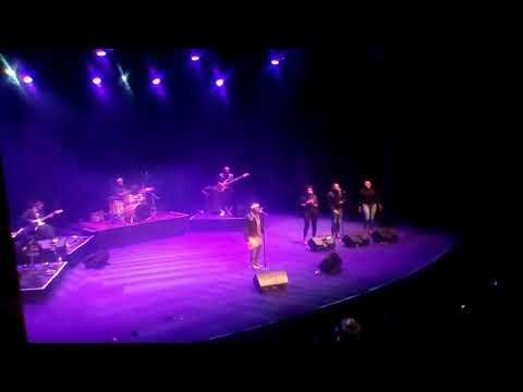 Musician Ntando: latest Album Mayibuye Launched at Soweto Theatre featuring Vusi Nova.