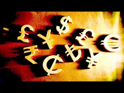 Форекс Трейдинг - конкретные и четкие точки отсчета. Обзор основных валютных пар