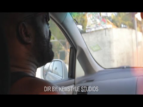 Richie Stephens - Get off the phone Music Video