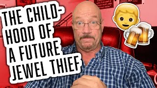 I Was a Teenage Car Thief - Chapter 1: Episode 2 | Larry Lawton: Jewel Thief