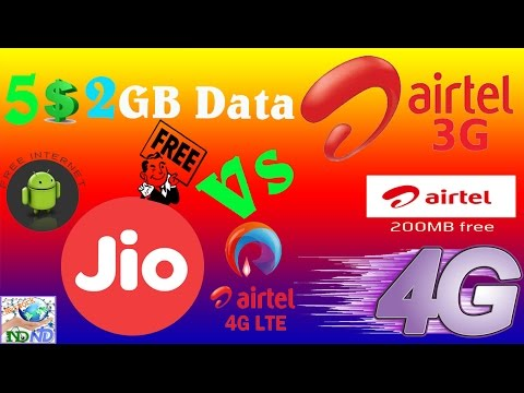 Airtel New Year Offer News